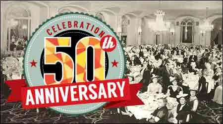 IEHA Celebrates 50th Annual Conference And Convention