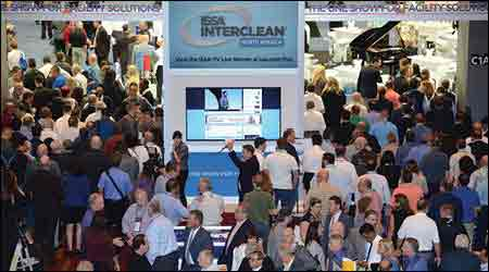 What To Look From At ISSA/INTERCLEAN
