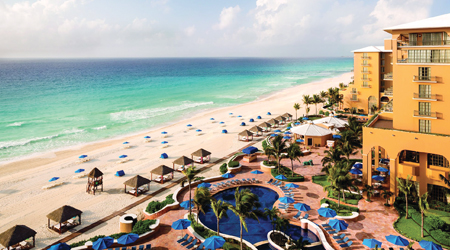 Register For The 2017 BSCAI CEO Seminar in Cancun