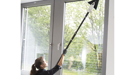 Case Study: A New Way To Clean Glass
