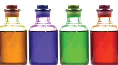 Differences Between Cleaners, Disinfectants And Sanitizers