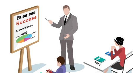 The Strategic Sell: Three Areas Of Focus For Sales Management Training