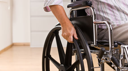 CASE STUDY: Help Facilities for the Disabled Remain Safe and Odor-Free