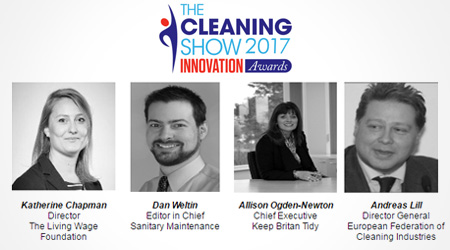 Education Highlights The 2017 Cleaning Show
