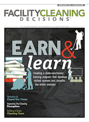 Facility Cleaning Decisions March/April Magazine