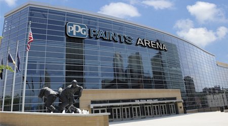 Case Study: On-Site Generation At PPG Paints Arena