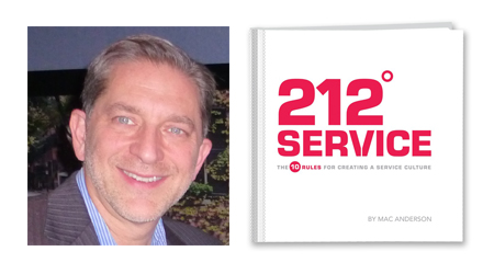 Book Club: How BSCs Can Develop A Customer Service Culture