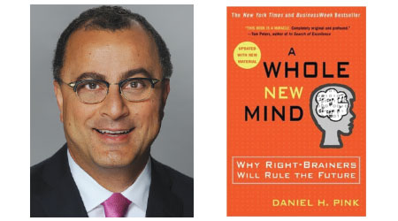 Book Club: The Value of Right-Brain Thinking For BSCs