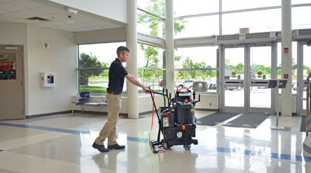 Case Study: Government Facilities Make Switch To Automated Equipment