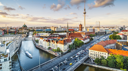 Record Number Of Industry Members Benefit From Cleaning Summit In Berlin