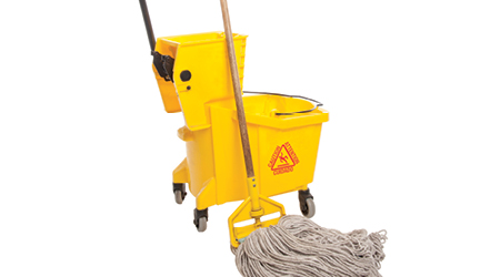 Considerations When Selecting Mopping Handles
