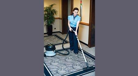 Proper Steps To Clean Carpets