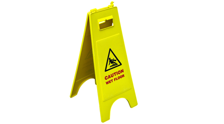 Evaluating Floor Safety Programs