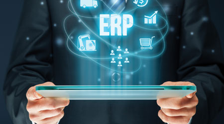 Integrate ERP Software With Other Platforms