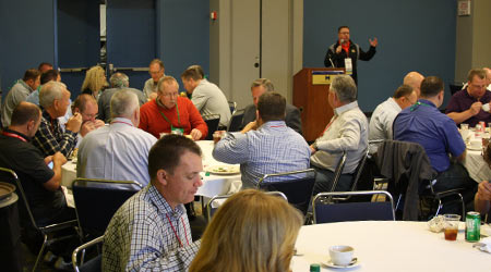 CETA Convention Highlighted By Education And Networking