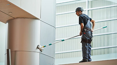 Global Cleaning Market Expected To Grow By 2022