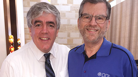 DDI Focuses On Customer Engagement, eCommerce Disruption And The Future Of ERP Software