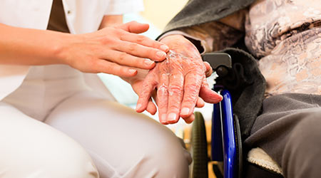 Infection Prevention Gaps Impact Long-Term Care Facilities