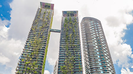 Research Supports The Business Case For LEED