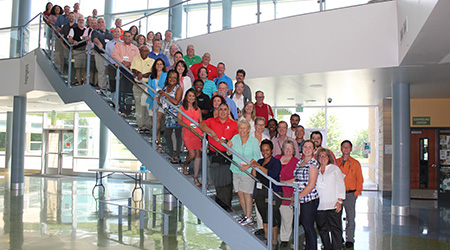 Green Clean Schools Leadership Institute Recognizes Sustainable Leaders