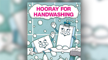 Tools Available To Improve Handwashing In Schools
