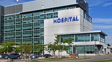 CASE STUDY: Standardizing And Streamlining Hospital Savings