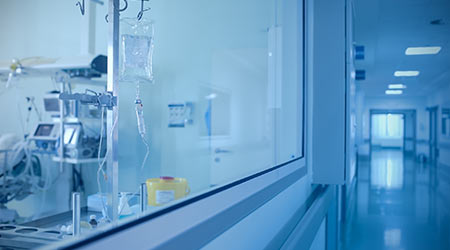 Healthcare Facilities Must Improve Water Management To Prevent Legionnaires'