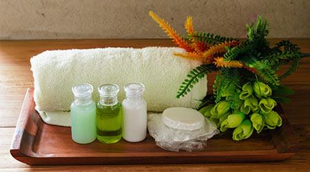 Hotels Promote Hygiene While Improving Sustainable Initiatives