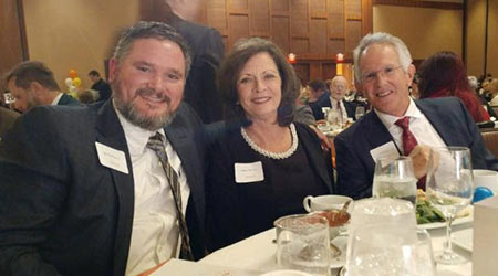 Easterseals' Gala Honors Kaivac as Outstanding Community Partner