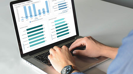 CleanTelligent Software Launches New Business Intelligence Dashboards