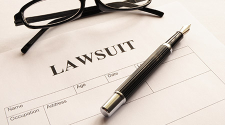 Janitorial Company Pays Big To Settle Lawsuit