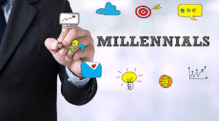 Tips To Attracting Millennial Workers
