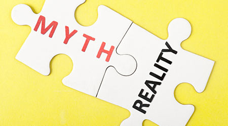 Top Three Myths About Green Cleaning