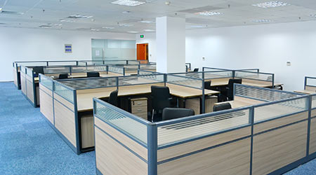 Are Facilities Keeping Up With Changing Workspace Trends