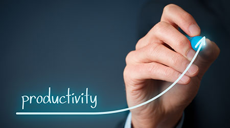 Study Validates Product Productivity Claims