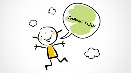 Ten Ways to Participate in Thank Your Cleaner Day