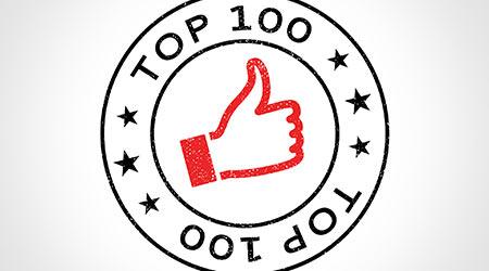 Veritiv Named A Top 100 3PL Provider