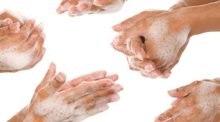 National Handwashing Award Winners Named