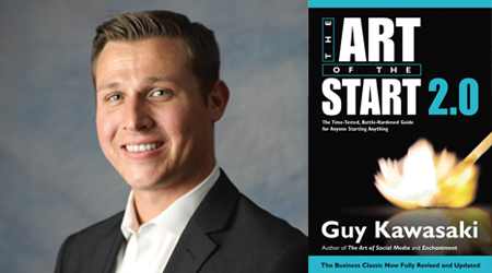 'The Art of the Start' Helps Business Owners To Succeed