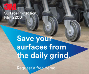3M commercial cleaning