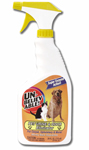 Unbelievable! Pet Urine and Odor Eliminator