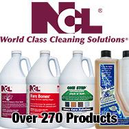 National Chemical Laboratories, Inc.