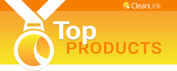Top Products - CleanLink