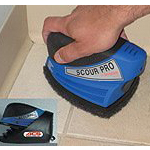 ACS INDUSTRIES SCOUR PRO® FOR CORNER CLEANING
