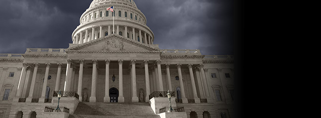 GSA Decides Who Can Sell To The Federal Government