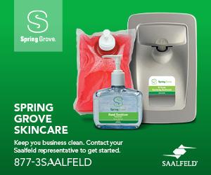 Spring Grove Skincare - Saalfeld