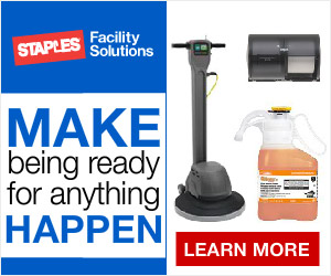 Staples Facility Solutions