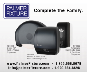 Palmer Fixture, click here to learn more.