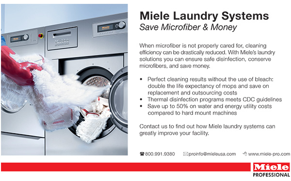 Miele Laundry Systems