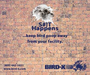 Bird-X, learn more >